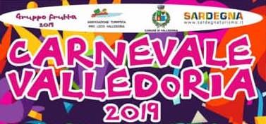 Carnevale Valledoria 2019