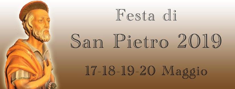 Festa di San Pietro Celestino - Valledoria
